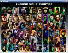 jogo mortal kombat | Eu pretendo jogar esse Mortal Kombat ,pois eu já joguei praticamente ...