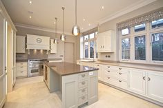 Photo of Lancaster Road, Refurbishment, Basement & Extension Works Planning Permission, Refurbishment, Lancaster, Basement, Kitchens, Architecture, House, Home Decor, Restoration