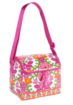 Why yes I believe I could make a good case for needing this for the pool  this summer! Lilli Bell Stay Cooler by Vera Bradley 8f078ffea393c