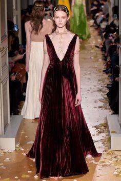 Valentino Primavera 2016 Couture