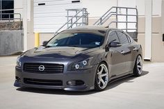 23 Best Kyle's 7th Gen Maxima images in 2016 | Nissan maxima
