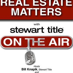 Had a great time recording the Real Estate Matters radio show with Stewart Title and Show Host: Bill Knapik! The show aired nationwide on 100.7FM - I'll be talking about social media and I had the pleasure of sharing the platform with Regina Rowley who is a women's self-defense instructor with KUTA Empowered Women - I hope you tune in