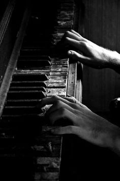 #gothic #piano