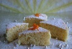 Narancsos grízsütemény recept képpel. Hozzávalók és az elkészítés részletes leírása. A narancsos grízsütemény elkészítési ideje: 35 perc Krispie Treats, Rice Krispies, Pudding, Sweets, Recipes, Food, Gummi Candy, Custard Pudding, Candy