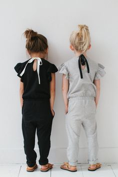 In love with the new House of Jamie collection!!! These jumpsuits are simply perfecct!