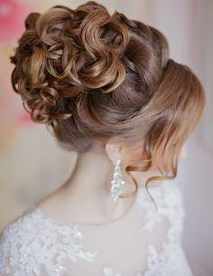 Peinados De Novia Recogidos Paso A Paso Elegantisimos Penados