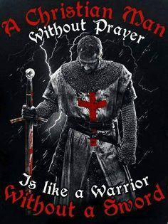 Battle Hard and pray without ceasing. I love this image. Christian Warrior, Christian Faith, Christian Quotes, Warrior Quotes, Prayer Warrior, Life Quotes Love, Faith Quotes, Armor Of God Tattoo, Military Quotes