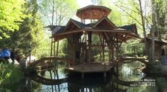 One of my favorite treehouse Masters episodes
