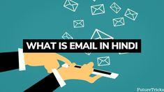 अगर आपको नही पता की email address, email id या email account क्या होता है? कैसे बनाते है? कैसे भेजते हैं? तो आज इस पोस्ट में हम डिटेल से जानिंगे की ईमेल (Email) क्या है? (Kya Hai) - What Is Email In Hindi?कैसे बनाए? कैसे भेजे? फ़ायदे क्या हैं? All About email in hindi. Email Id, Tech Hacks, Continue Reading, Movie Posters, Movies, Films, Film Poster, Cinema, Movie