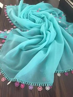 Needle Lace, Tatting, Needlework, Embellishments, Tassels, Diy And Crafts, Embroidery, Sewing, Shawls