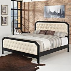 Knickerbocker emBrace bed support Coastal Bedroom or tropical