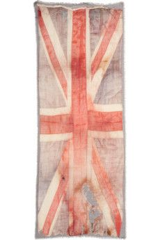 Vivienne Westwood Scarf for Ex-Pats