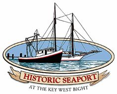 Historic Seaport at the Key West Bight (click on picture to read more)