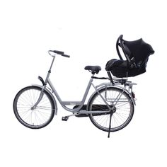 Support Maxi Cosi pour vélo - Baby Mee Steco