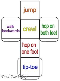 Good Photographs preschool activities gross motor Tips With regards to preparation fun discovering activities intended for young children, it's actually not 1 dimensions sa Motor Skills Activities, Movement Activities, Gross Motor Skills, Therapy Activities, Physical Education Games, Physical Development, Physical Activities, Toddler Activities, Health Education