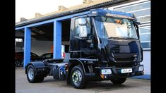 GK15 UWV   IVECO MINI TRACTOR UNIT 4x2 - EURO 6 Used Trucks For Sale, Sale Promotion, Commercial Vehicle, Tractors, Euro, The Unit, Mini