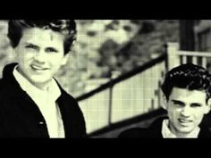 For Everly Brothers Fans Only ~ I Almost Lost My Mind