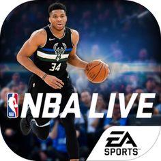 Basketball Games Nba, Play Baseball Games, Basketball Legends, College Basketball, Basketball Players, Ea Sports, Sports Baseball, Sports Games, Ipod Touch