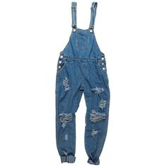 OneTeaspoon ($115) ❤ liked on Polyvore featuring jumpsuits, overalls, pants, jeans, one piece, blue overalls, blue jumpsuit, bib overalls, overalls jumpsuit and blue bib overalls