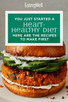 Heart Healthy Dinner, Heart Healthy Foods, Heart Healthy Chicken Recipes, Heart Healthy Breakfast, Heart Healthy Recipes, Stay Healthy, Healthy Cooking, Healthy Eating, Healthy Breakfast For Diabetics