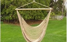 Rope Hammock Chair Swing - For many homes, the backyard frequently creates an extremely important part of the living space and a lot of importance is set on Hammock Balcony, Room Hammock, Hammock Chair Stand, Hanging Chair With Stand, Diy Hammock, Outdoor Hammock, Swinging Chair, Hammock Ideas, Camping Hammock