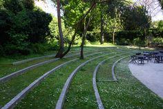 Fondation Cartier, Paris, France, April 2015, Agata Byrne garden travels