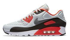 "http://SneakersCartel.com First Look: Nike Air Max 90 Ultra SE ""Infrared""   #sneakers #shoes #kicks #jordan #lebron #nba #nike #adidas #reebok #airjordan #sneakerhead #fashion #sneakerscartel"