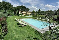 Kindvriendelijke agriturismo Toscane, stijlvol en populair!