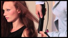 GHD Eclipse waves - video tutorial
