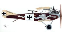 Image result for ww1 airplane