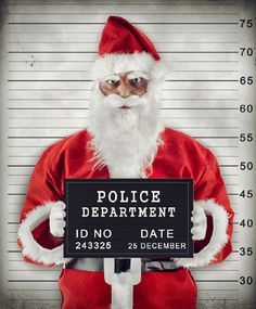 Will The Baddest Bad Santa Please Stand Up http://ift.tt/2gRVPa7