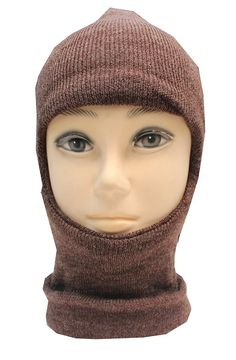 Romano Women's Brown Warm 100% Wool Winter Monkey Skull Hat Cap -- Don't get left behind, see this great product offer  : Women's Fashion for FREE