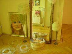 Odette Valks Schilderijen- mi nueva amiga de facebook