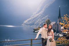 Hochzeitsdienstleister Österreich | Zauberhafte Hochzeiten Couple Photos, Couples, Bride Groom, Perfect Wedding, Floral Headdress, Newlyweds, Wedding Photography, Couple Shots, Couple Photography