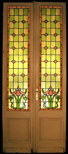 Thistle stained glass door stained glass pinterest glass doors we sell carved antique barsantique mantels antique doors antique pub decor and have 3 decades of experience in using architectural antiques stained planetlyrics Gallery