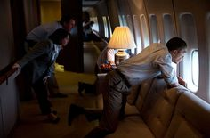 Barack Obama – His official photographer unveils his favorite photos | Ufunk.net