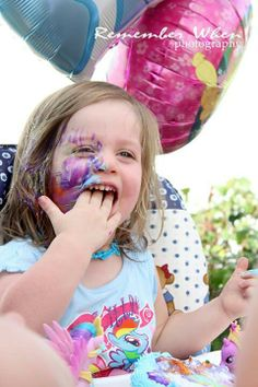 Birthday Cake Smash #cake #smash #birthday #two #party #photography