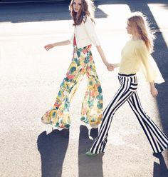 Fancy Pants: Alice + Olivia