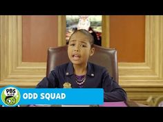 ODD SQUAD | Ms. O's Special Message - Agents of Change | PBS KIDS - YouTube