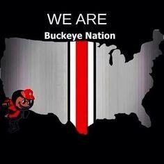 Buckeye for life!