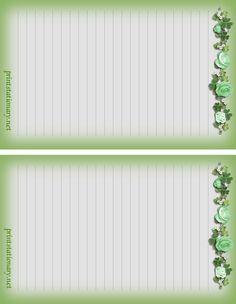 Writing pad online