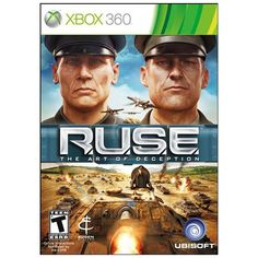 Xbox 5, Xbox Live, Strategy Games, Troops, Victorious, Army, Teen, The Incredibles, The Unit