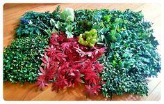 #verticalymusgo #embellece cualquier elemento fuera de la estética de tu entorno. Seaweed Salad, Ethnic Recipes, Food, Vertical Gardens, Meals