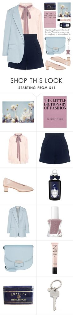 """ join our new contest (view description) "" by jesuisunlapin ❤ liked on Polyvore featuring Jayson Home, See by Chloé, Finders Keepers, Martiniano, PENHALIGON'S, STELLA McCARTNEY, Essie, CÉLINE, NARS Cosmetics and FOSSIL"
