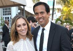 Video: Miami Heat coach Erik Spoelstra and wife sing song from Grease at Battioke