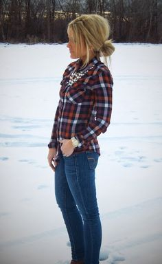 Diary of a Fit Mommy: Winter Fashion & Style