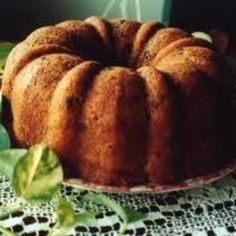 Pound Cakes are one of my all time  favorite desserts.  I love the simple goodness of them.  This Black Walnut Pound Cake has to be at the top of my list. Like so many of my favorite recipes, this recipe came from my Grandmother. Whenever I make it, I am always taken back in time, remembering all the hours I spent standing in a chair next to my Grandmother as she made her wonderful dishes. Life was so simple then. I was so young and my Grandmother's kitchen was my favorite place to be…
