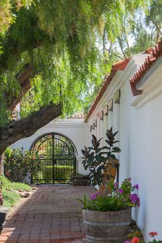 Visit at least one mission when in San Diego, California. Mission Basilica San Diego de Alcala