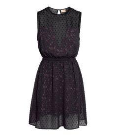 Chiffon Dress $59.95
