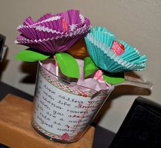 cute idea for Mother's day...
